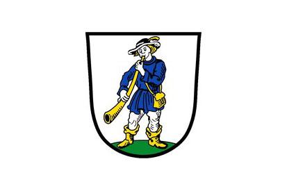 Bandera Dietenhofen