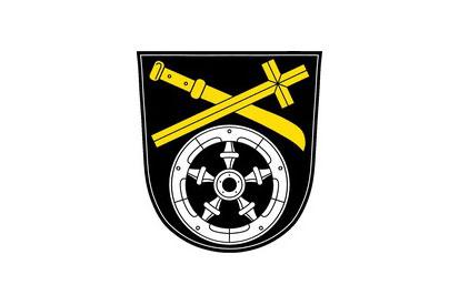 Bandera Illesheim