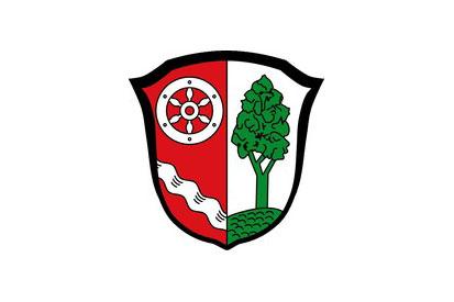 Bandera Elsenfeld