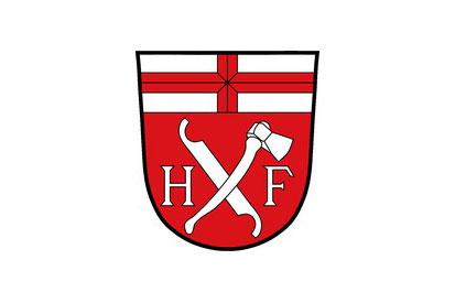 Bandera Heinrichsthal