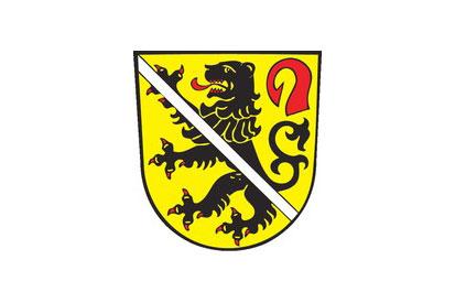Bandera Zeil am Main