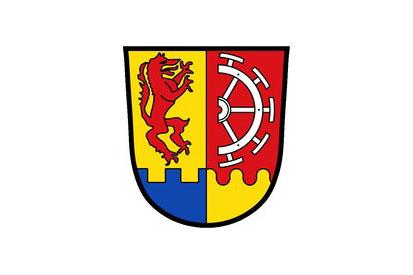 Bandera Burgpreppach