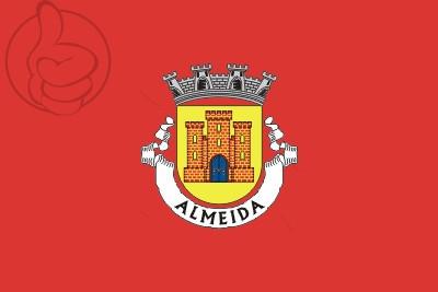 Bandera Almeida