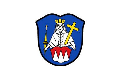 Bandera Grafenrheinfeld