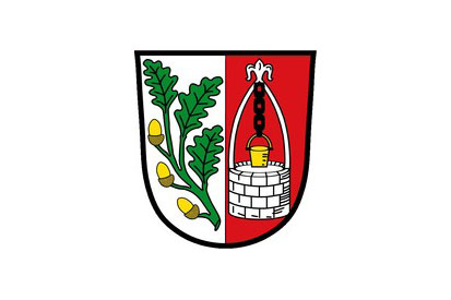 Bandera Bischbrunn