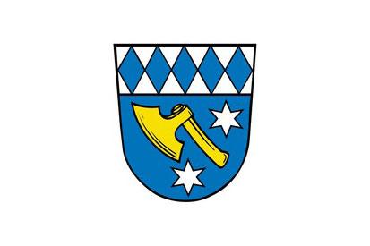Bandera Dasing