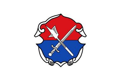 Bandera Buchenberg