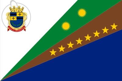 Bandera Queniquea