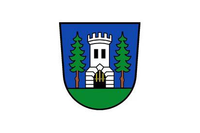 Bandera Burgau