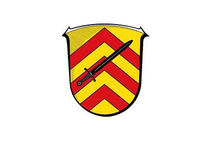 Bandera Hammersbach