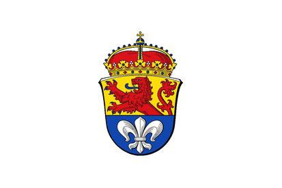 Bandera Darmstadt
