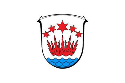 Bandera Brensbach