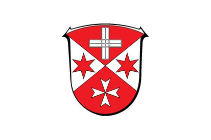 Bandera Mossautal