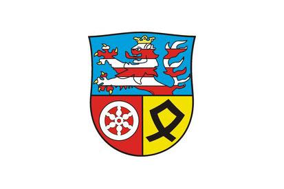Bandera Viernheim