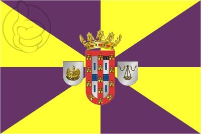 Bandera Caldas da Rainha