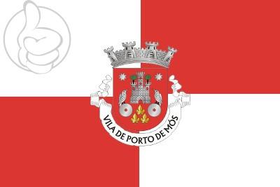 Bandera Porto de Mós