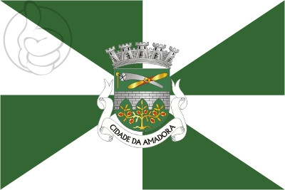 Bandera Amadora