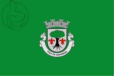 Bandera Azambuja