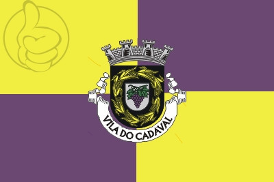Bandera Cadaval