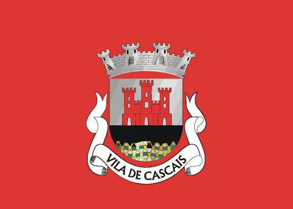 Bandera Cascais