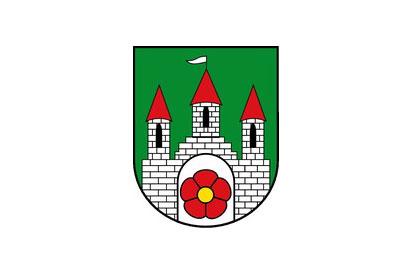 Bandera Blomberg