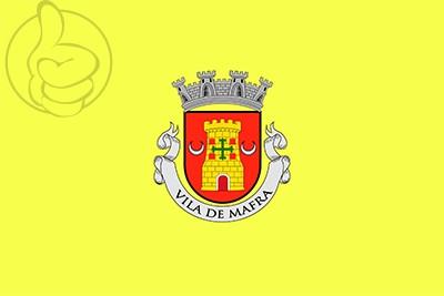 Bandera Mafra