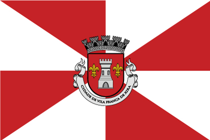 Bandera Vila Franca de Xira