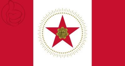 Bandera Birmingham, Alabama