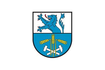 Bandera Ruschberg