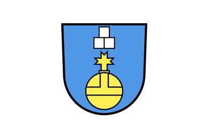 Bandera Offenau