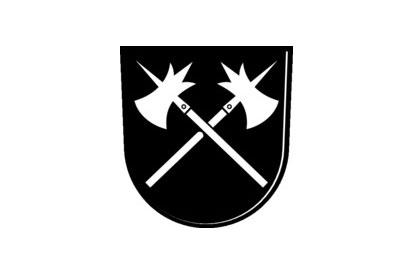 Bandera Untereisesheim