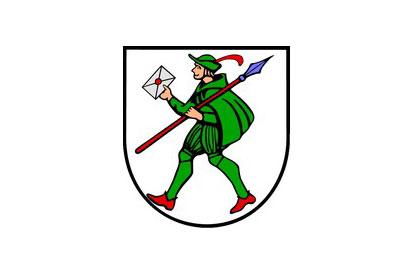 Bandera Lauffen am Neckar