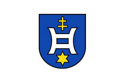 Bandera Wallerfangen