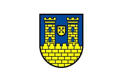 Bandera Neustadt in Sachsen