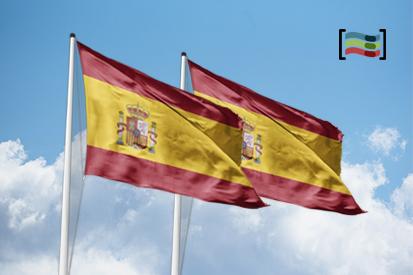 Bandera Pack 2 Banderas España