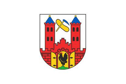 Bandera Suhl