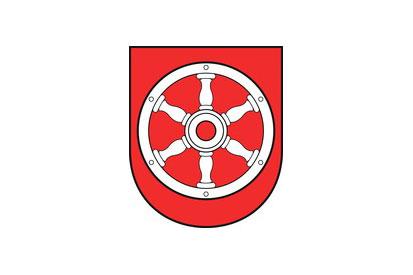 Bandera Erfurt