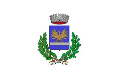 Bandera Gonzaga (Italia)