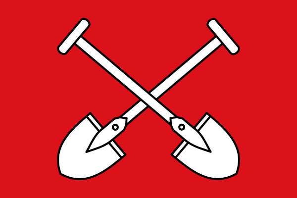 Bandera Bütgenbach