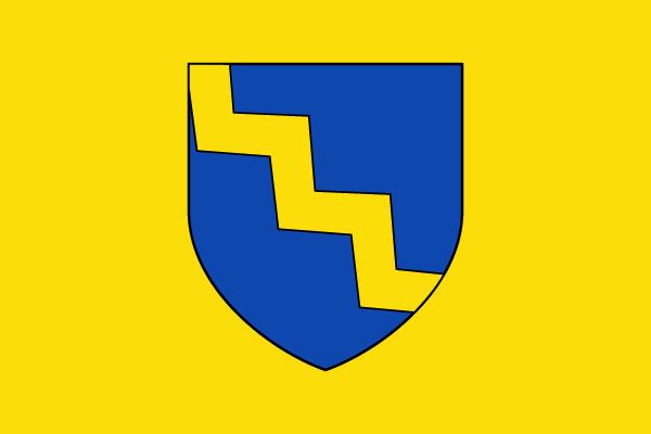 Bandera Burg-Reuland