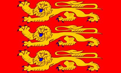 Bandera Alta Normandia