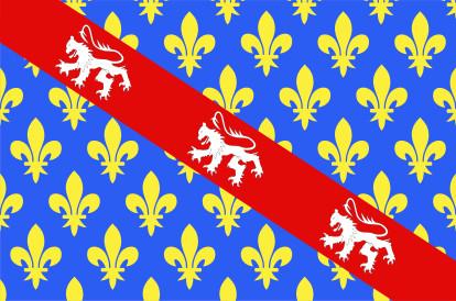 Bandera Creuse