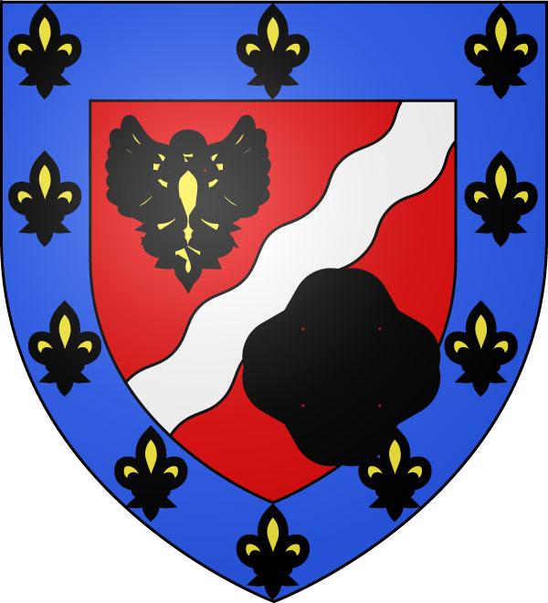Bandera Val-d'Oise