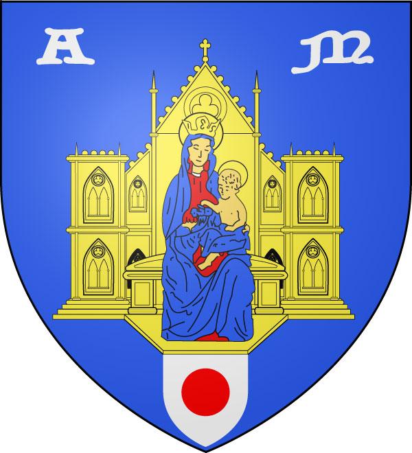 Bandera Montpellier