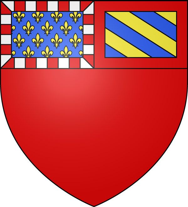 Bandera Dijon