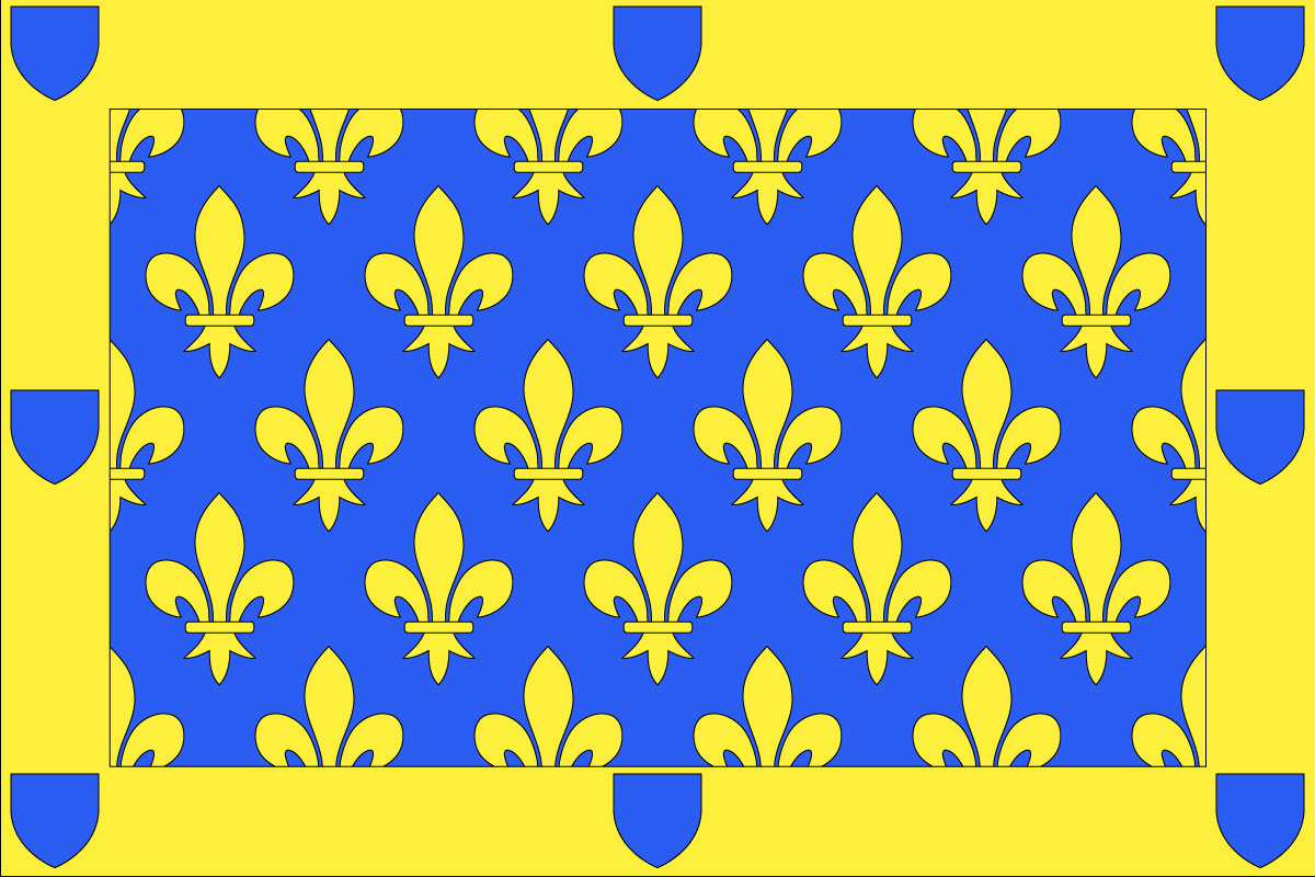 Bandera Ardèche