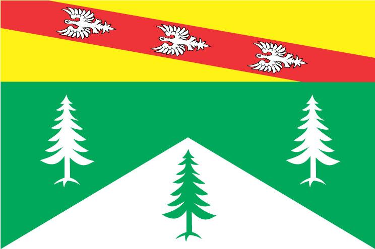 Bandera Vosges