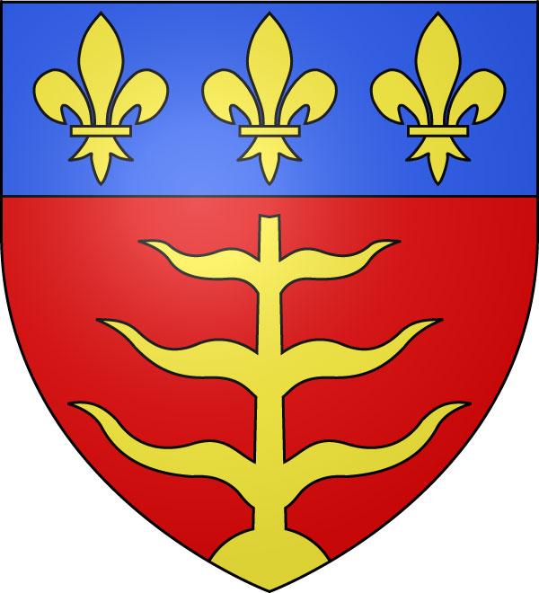 Bandera Montauban