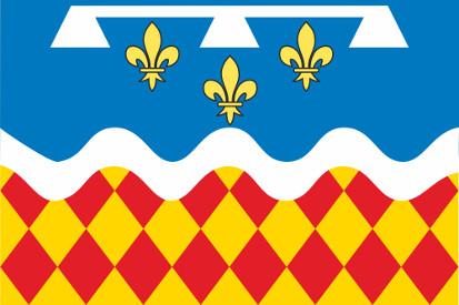 Bandera Charente