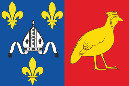 Bandera Charente Maritime